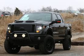 2014 F150 Black Ops By Tuscany 6