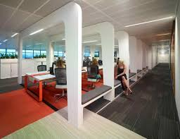Workspace Defining A New Hub For Manchester The Neighbourhood Tico Helix Design And Fabrication Creative Corporate