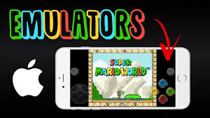 Play SNES NES GBA Games on iOS NO JAILBREAK