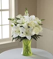 Helen Thomas Sympathy Flowers Sanford NC