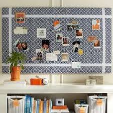 diy fabric covered pin board pin boards fabric covered and