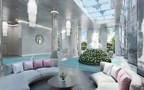Miami Luxury Real Estate Featured In France On