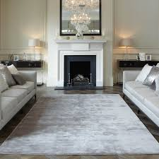 Taupe Sofa Living Room Ideas by Katherine Carnaby Chrome Rug In Taupe Hsd Pinterest Taupe