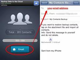 How to transfer contacts to a new Android phone Quora