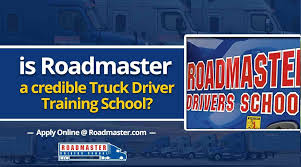 100 Local Truck Driving Jobs Jacksonville Fl Is Roadmaster A Credible Driver Training School Roadmaster