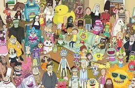 Rick And Morty 52094