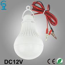 clip on led bulbs 12v dc led l 6000k smd 5730 home cing
