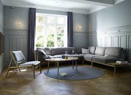 d102 søs coffee table couchtisch groß fdb møbler