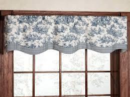 kitchen window curtains amazon blue and gray beautiful muarju