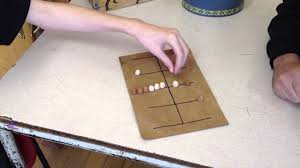Ancient Greek Game