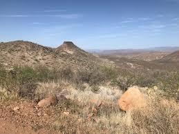 100 Trucks Only Mesa Az Table Road Trail Arizona AllTrails