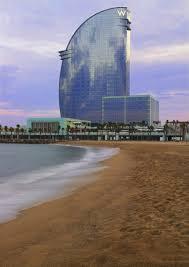 100 W Hotel Barcelona Trivagocouk
