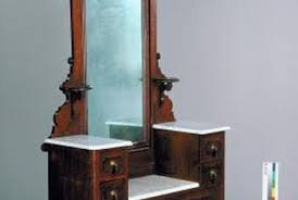Dresser Mirror Mounting Hardware by How To Attach A Mirror To A Dresser Home Guides Sf Gate