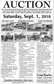 Auction Saturday, Sept. 1, 2018, Trantina Auction Service ... Capitol Mack Special Forklift For Paper Rolls With Automatic Clamp Leveling Jordan Truck Sales Used Trucks Inc Pacific Llc Commercial Rental Heres How To Navigate St Pauls Indoor Food Truck Place Twin Cities Auction Saturday Sept 1 2018 Trantina Service Id Mommy Idmommy Project Pattern Welcome Transource And Equipment Cstruction