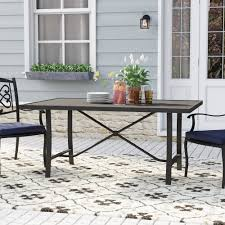 Coyle Metal Dining Table Outdoor Fniture Alpharetta Wicker Wrought Iron Table With 36 Round Top And Chair Bistro Black Event Rentals In Home Shop 100 Styles For Every Room Crate Barrel Patio Design Specialist American Casual Living Vintage Mid Century Modern Rattan Hoop The Ritzcarlton Atlanta Ga Jsetter Console Made From Parisian 1880s Wughtiron Balcony Custom Stone Four Hands Powell 55 Ding Used Garden Chairish Kiersten