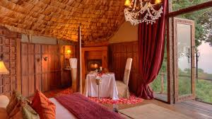100 Crater Lodge Ngorongorocraterlodge4 ZanTours
