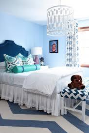 Stylish Ideas Blue Bedroom Design Decor