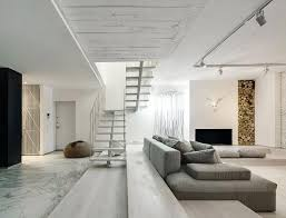 architecture bureau a bright white home in kiev by form architectural bureau