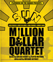 Pumpkin Patch Memphis Tennessee by Upcoming Events Million Dollar Quartet I Love Memphis