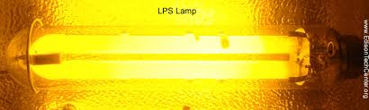 Sodium Vapor Lamp Construction by The Sodium Lamp How It Works And History