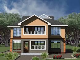 100 Maisonette House Stylish 5 Bedroom Plans Design HPD Consult