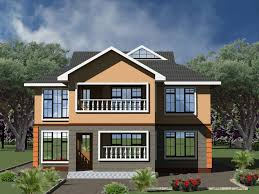 100 Maisonette House Designs Stylish 5 Bedroom Plans Design HPD Consult