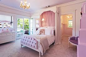 Girly Princess Royal Bedroom Decor Ideas