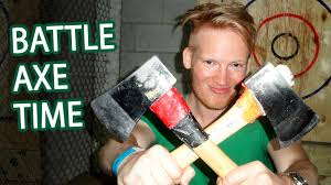 Axe Throwing At BATL In Toronto - YouTube Bad Axe Throwing Where Lives Youtube Think Darts Are Girly Try Axe Throwing Toronto Star Outdoor Batl At In Youre A Add To Your Next Trip Indy Backyard League Home Design Ideas The Join The Moving Into Shopping Mall Yorkdale Latest News National Federation Menu