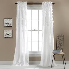 White Blackout Curtains Kohls by Curtains Insola Room Darkening Curtains Eclipse Room Darkening