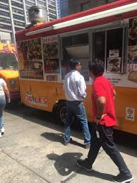 100 Chicago Food Trucks MrQuiles Quilesfoodtruck Twitter