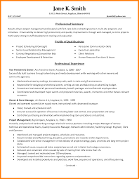 100 Assistant Project Manager Resume 11 Project Manager Resume Skills The Stuffedolive Restaurant