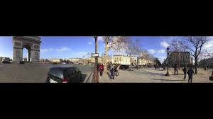 How to take Panoramic picture with iPhone 5