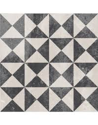 victoriana patterned porcelain floor tiles