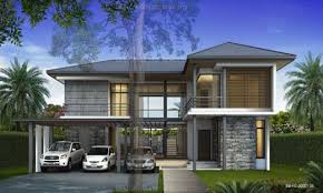 Collection Two Story Small House Design Pictures - Home Interior ... Modern Thai Home Inspiration Home Design Traditional House Design Beautiful Ideas Awesome Hoe Model 99 In Thailand Pictures Youtube Interior Best Stesyllabus Images Captured By Interesting Decor Build 100 Designs Floor Plans Nigeria Four Bedroom Homes Ideas Thailand House Plans A Protype For Yothin Youtube Decoration