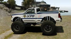 100 Gta 4 Monster Truck Cheat A 5 S For A