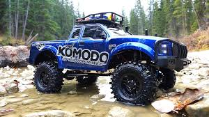 RC ADVENTURES - G Made GS01 Komodo 4x4 1/10 Electric Trail Truck ... Distianert 112 4wd Electric Rc Car Monster Truck Rtr With 24ghz 110 Lil Devil 116 Scale High Speed Rock Crawler Remote Ruckus 2wd Brushless Avc Black 333gs02 118 Xknight 50kmh Imex Samurai Xf Short Course Volcano18 Scale Electric Monster Truck 4x4 Ready To Run Wltoys A969 Adventures G Made Gs01 Komodo Trail Hsp 9411188033 24ghz Off Road
