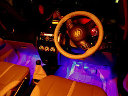 Car Interior LED Lighting Multicolor: 8 Steps (with Pictures)
