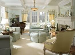 French Country Living Room Design English Rooms SurriPui