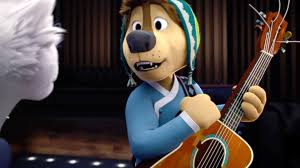 Rock Dog Rock Dog Trailer 1 Fandango