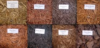 Get the Natural Bark Mulch and Gardening Mulch