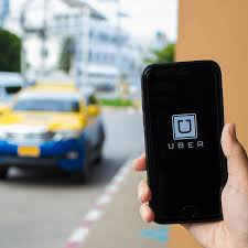 Uber Lyft Accidents Garber Law Offices