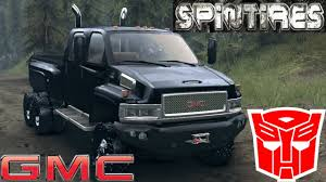 Spin Tires - GMC 6x6 TRANSFORMERS IRONHIDE C4500 Vs Chocomap - YouTube Gmc Topkick Tf3 Ironhide For Gta San Andreas Monroe Movie Pickup Trucks Page 3 Chevy Truck Forum Gmc 2015 Sierra Crew Cab Review America The Collecticonorg Transformers Filming In Full Effect Spintires 2014 C4500 Topkick 6x6 V12 Youtube Top 10 Hooligan Cars Feature Car And Driver Spotted 6 Wheeled Teambhp Worlds Best Photos Of Revgeofthefallen Truck Flickr Filebotcon 2011 5802071853jpg Most Recently Posted Photos Gmc Transformers