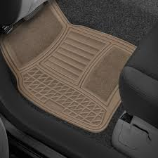 Michelin® - Premium Rubber Floor Mats
