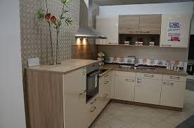 nolte musterküche küche in l form ausstellungsküche in