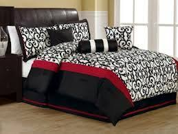 Black And Red Bedroom Ideas by Best 25 Gray Red Bedroom Ideas On Pinterest Grey Red Bedrooms