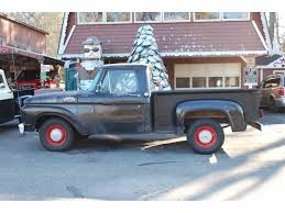 1963 Ford Pickup For Sale | ClassicCars.com | CC-942799 1963 Ford F100 Youtube For Sale On Classiccarscom Hot Rod Network Stock Step Side Pickup Ideas Pinterest F250 Truck 488cube Blown Ford Truck Street Machine To 1965 Feature 44 Classic Rollections Classics Autotrader