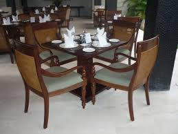 Hospitality : Colonial Style Square Dining Table And Single ... British Colonial Style Patio Outdoor Ding American Fniture 16201730 The Sevehcentury And More Click Shabby Chic Ding Room Table Farmhouse From Khmer To Showcasing Rural Cambodia Styles At Chairs Uhuru Fniture Colctibles Sold 13751 Shaker Maple Set Hardinge In Queen Anne Style Fniture Wikipedia Daniel Romualdez Makes Fantasy Reality This 1920s Spanish Neutral Patio With Angloindian Teakwood Console Outdoor In A Classic British Colonial