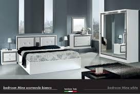 chambres à coucher pas cher chambre a coucher italienne pas cher inspirations et charmant