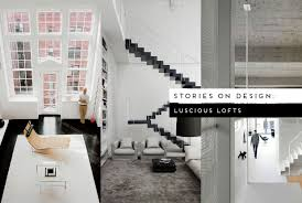 100 Interior Loft Design Stories On Luscious S