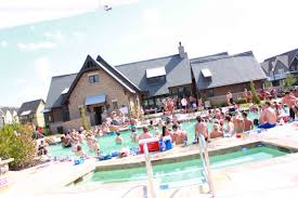 Back To School Pool Party at the Cottages of Norman – Nexus